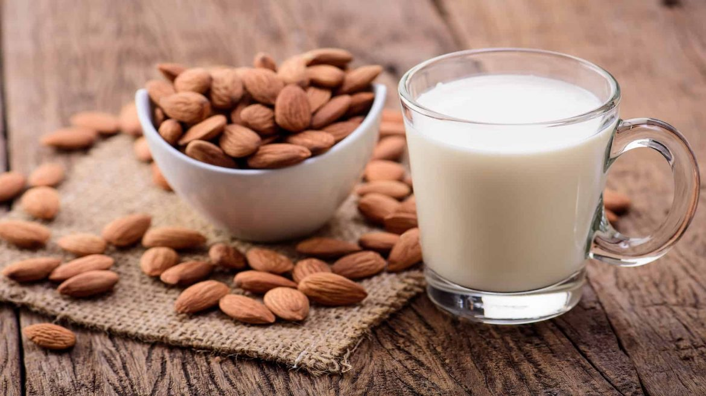Scientific Benefits Of Almond Milk To Know!