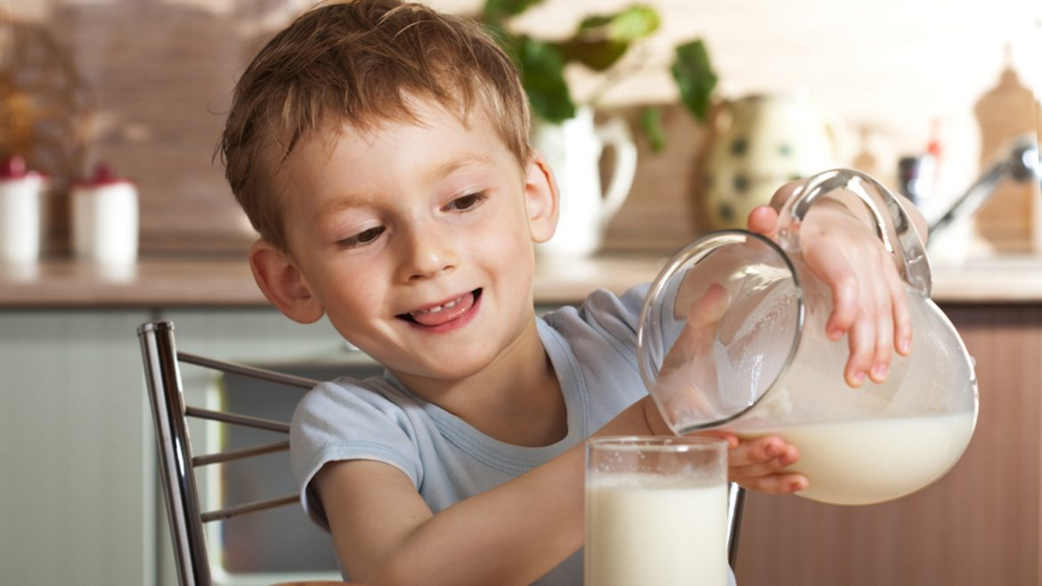 Dairy-Free Alternatives Of Milk You Should Be Aware Of!